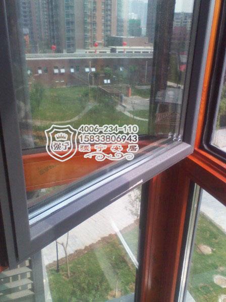 manbetx万博体育平台断桥铝门窗
