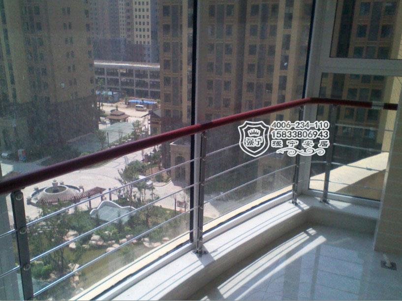 高档阳台栏杆